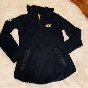 Mizzou Sports Pullover Hoodie
